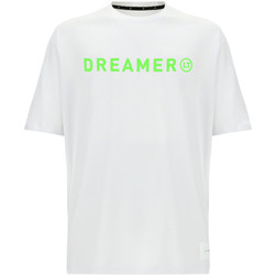 Textiel Heren T-shirts & Polo's Freddy F0ULTT3 Wit