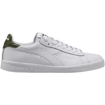 Schoenen Heren Sneakers Diadora 501176729 Blanc