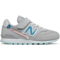Schoenen Kinderen Sneakers New Balance NBYV996HGY Gris