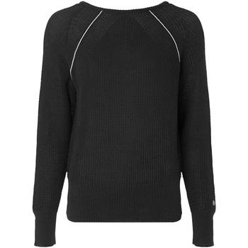 Textiel Dames Truien Calvin Klein Jeans K20K202040 Zwart