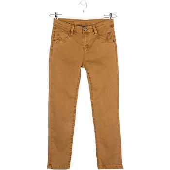Textiel Kinderen Broeken / Pantalons Losan 023-9004AL Geel
