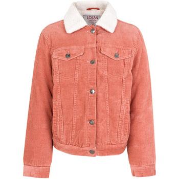 Textiel Kinderen Jacks / Blazers Losan 024-2001AL Roze