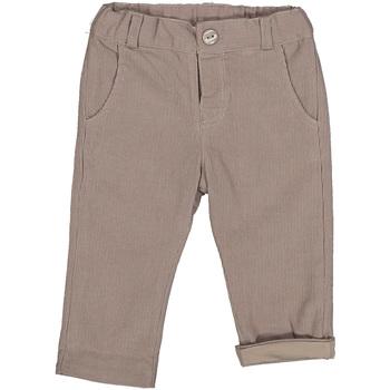 Textiel Kinderen Broeken / Pantalons Melby 20G0250 Beige
