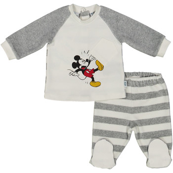 Textiel Kinderen Anzüge und Krawatte Melby 20Q2250DN Grijs