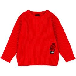 Textiel Kinderen Truien Losan 025-5000AL Rood