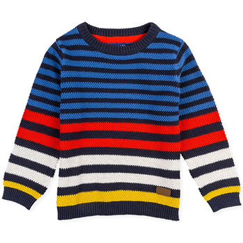 Textiel Kinderen Truien Losan 025-5006AL Blauw