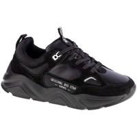 Schoenen Dames Lage sneakers Big Star GG274654 Noir