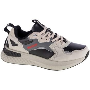 Schoenen Heren Lage sneakers Big Star GG174464 Noir, Gris, Beige