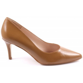 Schoenen Dames pumps Stephen Allen 2445 10 Brown