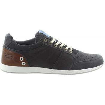 Schoenen Heren Sneakers Bullboxer 132-K2-37684 Zwart