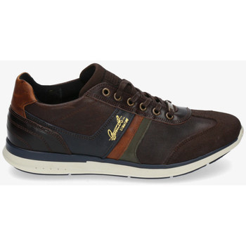 Schoenen Heren Sneakers Bullboxer 630-K2-5362A Brown