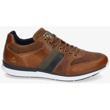Schoenen Heren Sneakers Bullboxer 630-K2-0080A Brown