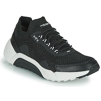 Schoenen Heren Lage sneakers Skechers ENDURO-SILVERTON Zwart