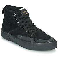 Schoenen Heren Hoge sneakers Globe LOS ANGERED II Zwart