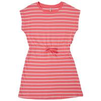 Textiel Meisjes Korte jurken Only KONMAY Multicolour