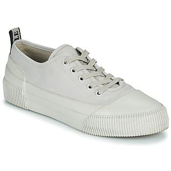 Schoenen Dames Lage sneakers Aigle RUBBER LOW W Wit