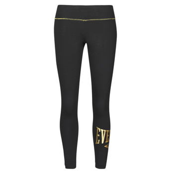 Textiel Dames Leggings Everlast EVL-TIGHT-HOXIE Zwart