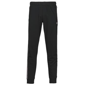 Textiel Heren Trainingsbroeken Fila HEMI Zwart