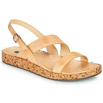 Schoenen Dames Sandalen / Open schoenen Neosens TARDANA Nude
