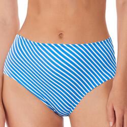 Textiel Dames Bikinibroekjes- en tops Freya Beach hut Blauw