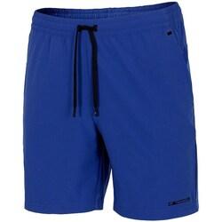 Textiel Heren Korte broeken / Bermuda's 4F SKMF001 Bleu
