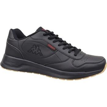 Schoenen Heren Lage sneakers Kappa Base II Noir