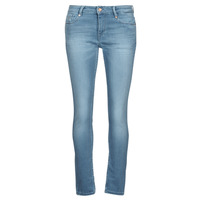 Textiel Dames Skinny jeans Kaporal LUCE Blauw