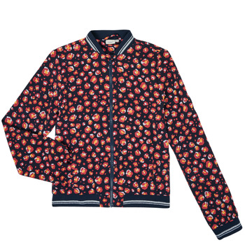 Textiel Meisjes Jasjes / Blazers Name it NKFTHUNILLA Multicolour