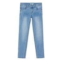 Textiel Jongens Skinny jeans Name it NKMTHEO Blauw