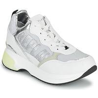 Schoenen Dames Lage sneakers Replay COMET Wit