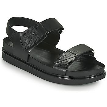 Schoenen Dames Sandalen / Open schoenen Vagabond Shoemakers ERIN Zwart