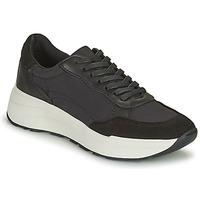 Schoenen Dames Lage sneakers Vagabond Shoemakers JANESSA Zwart