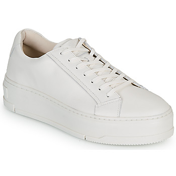 Schoenen Dames Lage sneakers Vagabond Shoemakers JUDY Wit