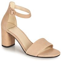 Schoenen Dames Sandalen / Open schoenen Vagabond Shoemakers PENNY Beige