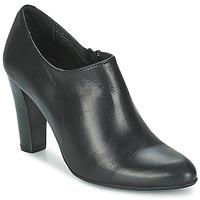 Schoenen Dames Low boots Betty London IVELVET Zwart