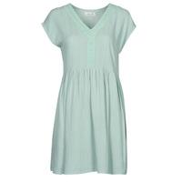 Textiel Dames Korte jurken Molly Bracken G801E21 Groen / Clair