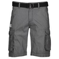 Textiel Heren Korte broeken / Bermuda's Oxbow N1ORPEK Zwart