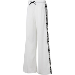 Textiel Dames Trainingsbroeken Reebok Sport DU4853 Wit
