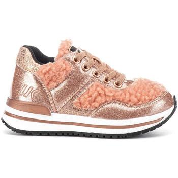 Schoenen Kinderen Lage sneakers Lumberjack SG04811 001 X07 Roze