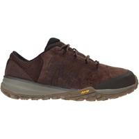 Schoenen Heren Lage sneakers Merrell J33371 Bruin