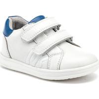 Schoenen Kinderen Lage sneakers Lumberjack SB64912 003 B01 Blanc