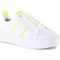 Schoenen Dames Lage sneakers Wrangler WL01600A Blanc