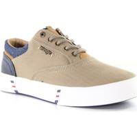 Schoenen Heren Lage sneakers Wrangler WM01001A Beige