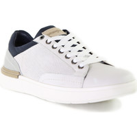 Schoenen Heren Lage sneakers Wrangler WM01181A Wit
