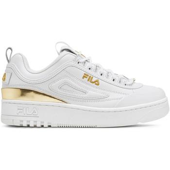 Schoenen Dames Lage sneakers Fila 1010935 Wit