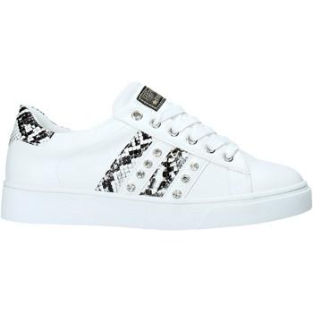 Schoenen Dames Lage sneakers Gold&gold A20 GA243 Wit