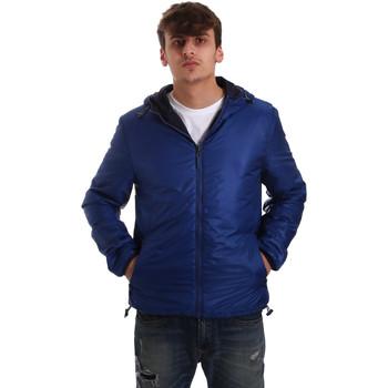 Textiel Heren Jacks / Blazers Invicta 4442213/U Blauw