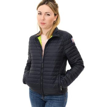 Textiel Dames Jacks / Blazers Invicta 4431683/D Blauw