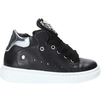Schoenen Kinderen Lage sneakers Melania ME2472D9I.A Noir