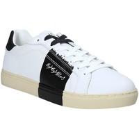 Schoenen Heren Lage sneakers Byblos Blu 2UA0002 LE9999 Zwart